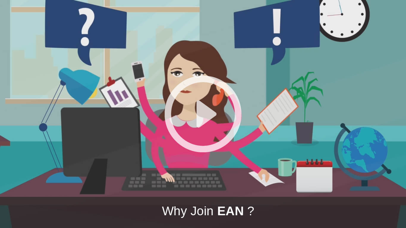 Why Join EAN